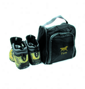 Dog Breed Walking Boot Bag | Giraffe-Shop.co.uk